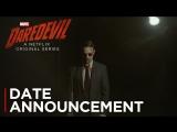 Сорвиголова Marvels Daredevil Тизер 3-го сезона