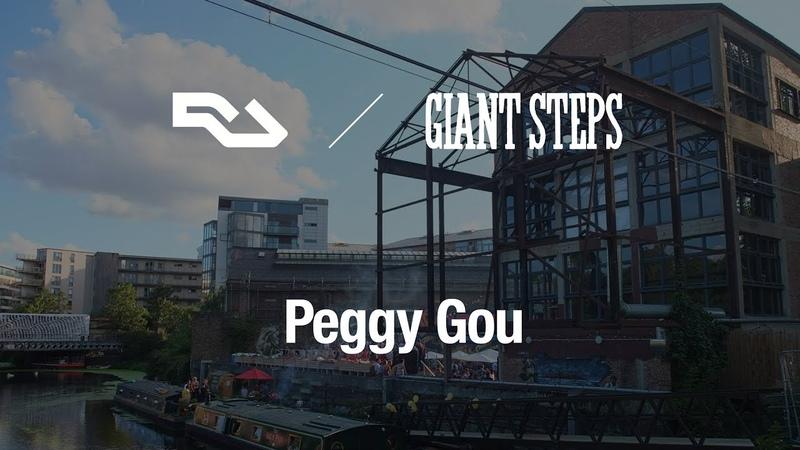 RA Live: Peggy Gou at Giant Steps