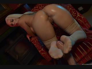 Blanche Bradburry [HD 720, All Sex, Brazzers, Blonde, Hardcore, Feet, Anal, Stockings, Big Ass, Natural Tits, New Porn 2018]