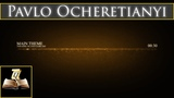 Paradise Island OST (Edited by Pavlo Ocheretianyi)