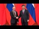 Путин продал дальний восток !? Китай разрешил россиянам остаться в Сибири