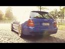 Dreamy Audi RS4 | BBS , Audi , Quattro , Sunset better then most girls