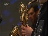 Nina Hagen &amp Leipzig Big Band - The Lady Is A Tramp (Jazzwoche Burghausen 2004)