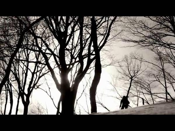 Ксавье де Ля Рю, фрирайд на Аляске видео Журнал КЕКС Uran