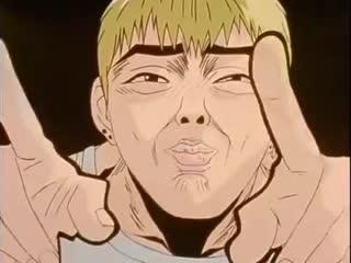 GTO, Noize MC и TALUR - Давай приколемся! (аниме-клип)