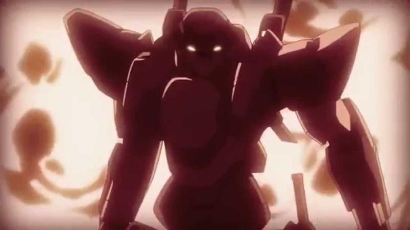Mobile Suit Gundam AMV ▪ Hate the Day | NightAMV
