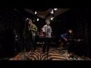 Grayskul ft. Ali Baker - There Is No Edge [Live on KEXP, 2014-01-18]