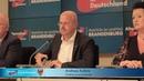 Andreas Kalbitz AfD - rbb-Reporter rastet aus