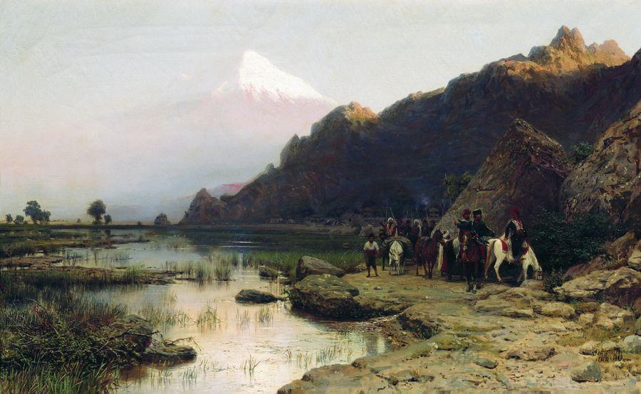 Лев Феликсович Лагорио