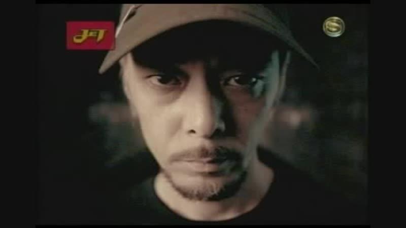 DJ Krush ft. Aco Twigy - Tragicomic