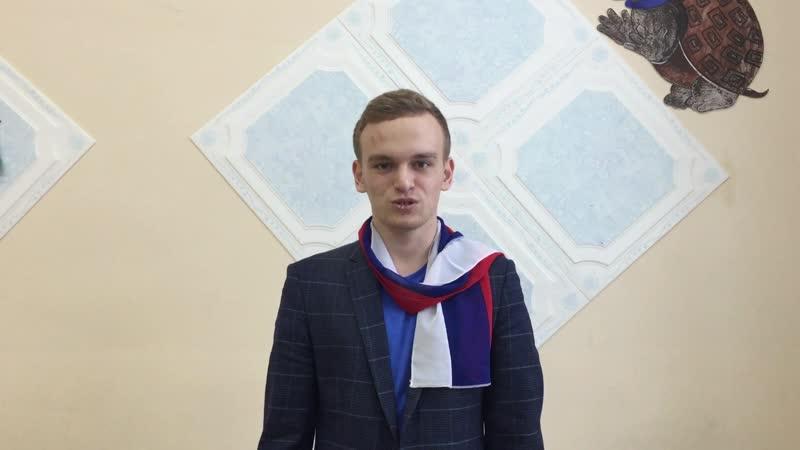 25 лет Избирательной системе РФ.