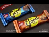 Nestle Good Mix Blue ChooclateNestle Good Mix Orange Chooclate