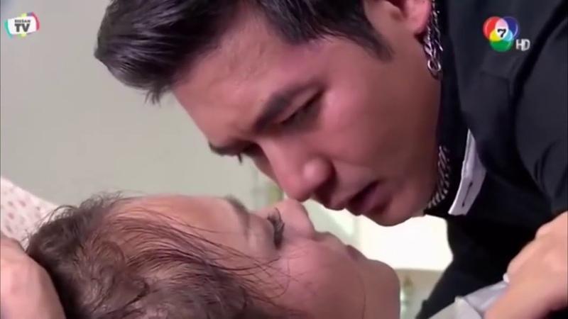 Клип: Буря страсти