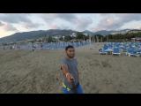 Пляж Клеопатра, Алания