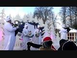 (2019) Jungle Bells - Valeriy Bukreev Santa Claus Jazz Band