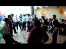 Танец выпускной 4класс