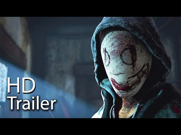 DEAD BY DAYLIGHT - Darkness Among Us Gameplay Trailer (The Legion Killer) 1080p 60FPS