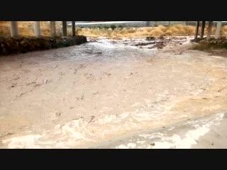 Дождь в Испании / Как это там бывает / Альмерия