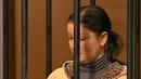 «Суд присяжных»: Ради квартиры и дачи приемная дочь сделала парализованному отцу смертельную инъекцию?