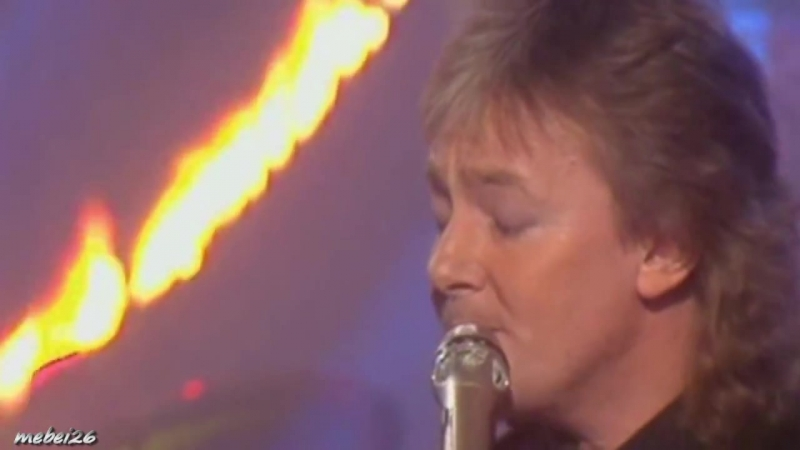 Chris Norman Suzi Quatro - I need your Love - HD