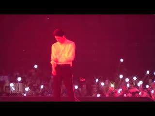 180810-11 EXO Sehun @ The EℓyXiOn [dot] in Macao Focus