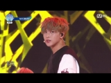 NCT Dream - We Go Up @ M Super Concert Incheon Airport Sky Festival 180902