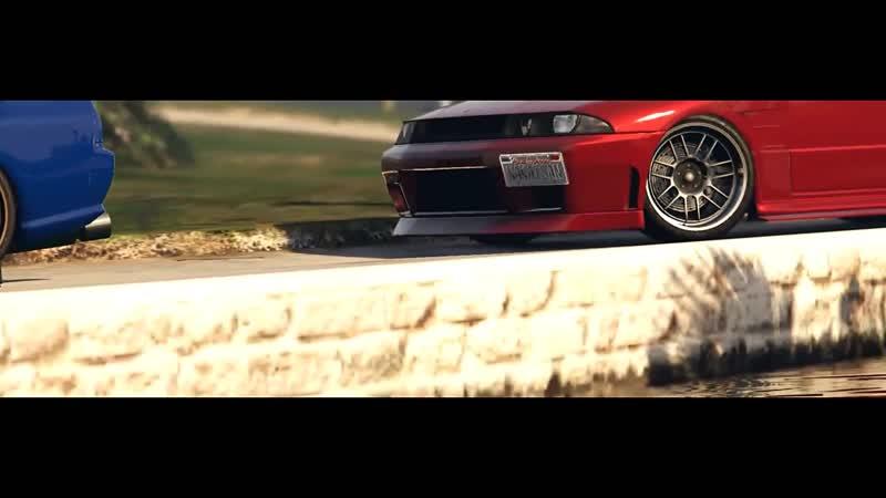 GTA Online | Elegy's Retro's | Showcase | LOREX PRODUCTION - JOKER GANG