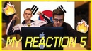 Agust D - Agust D, 24k - Bingo, Block B - Very Good | MY REACTION