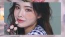 (withsub)가을 안녕) 소프트 무드 로지 메이크업 | Soft Mood Rosy Makeup