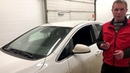 Opel Astra Автозапуск