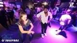 Terry SalsAlianza &amp Nelly - social dancing @ Salsa O'Sullivans Paris