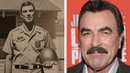Tom Selleck says he owes everything to Jesus 'A man's heart plans his way but the Lord directs