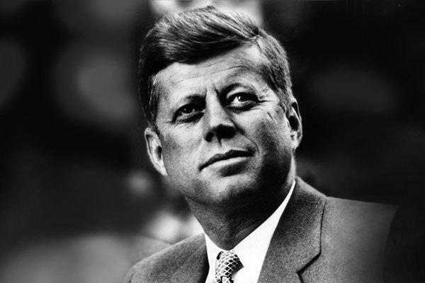 Джон Кеннеди (1961-1963) - самый любвеобильный президент.