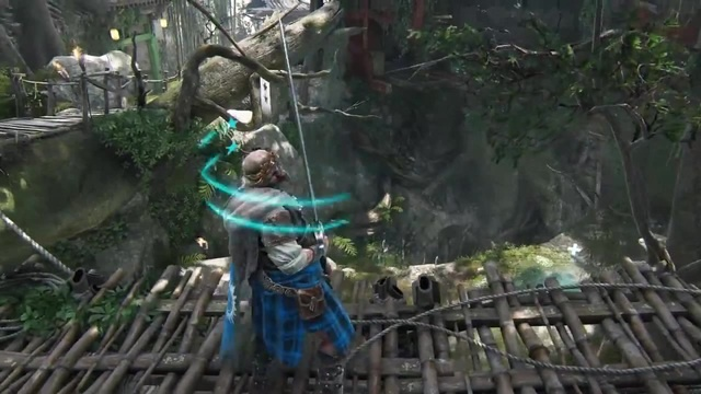 For Honor: Highlander Quest