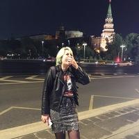 Аватар Лизы Александровой
