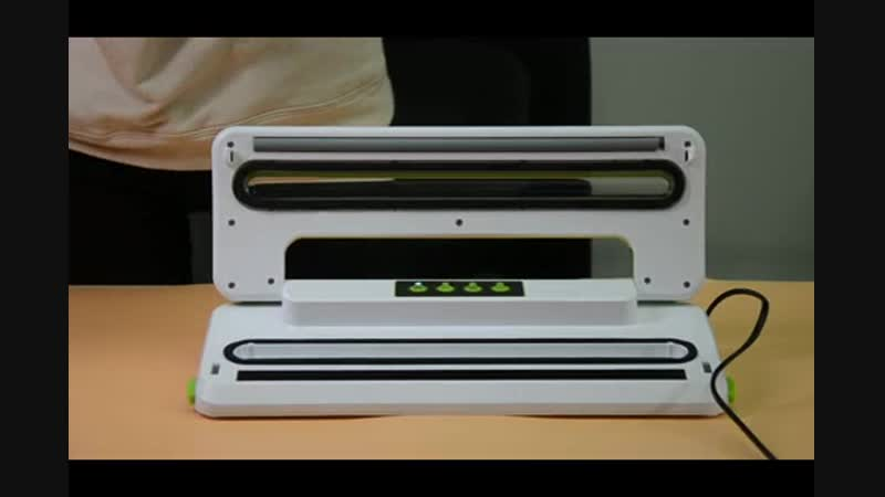 The Vacuum Sealer of the IC8100