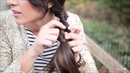 Прически своими руками на средние волосы на каждый день