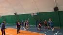 PlayBasket. Видеообзор 12.02.2019 Метро Электрозаводская. Любительский баскетбол в Москве