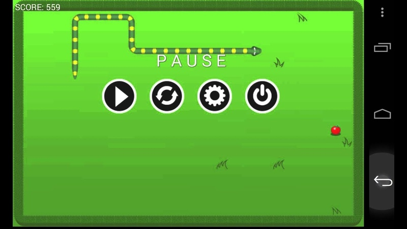Hungry Snake Free Android Game