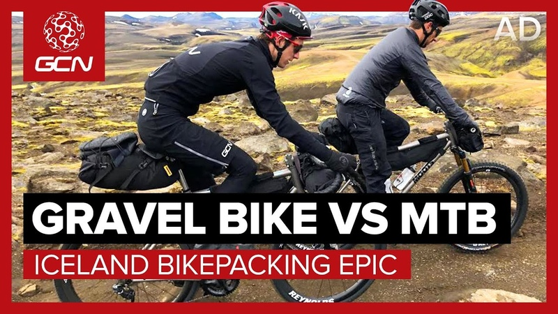 Gravel Bike Vs MTB | Iceland Bikepacking Epic - Which Is The Ultimate All-Rounder