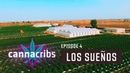 Largest Outdoor Cannabis Farm in World Canna Cribs Episode 4 Los Sueños Farms