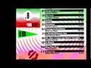 CD COMPLETO E MIXADO EURODISCO COLLECTION VOL - 8