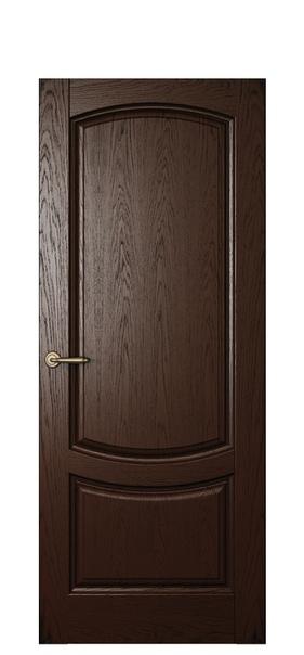 Дверь Олива, дуб бренди