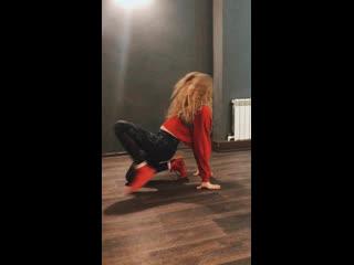 "MALUMA - ""HP"" | Alina Polustarchenko | BIALES DANCE"