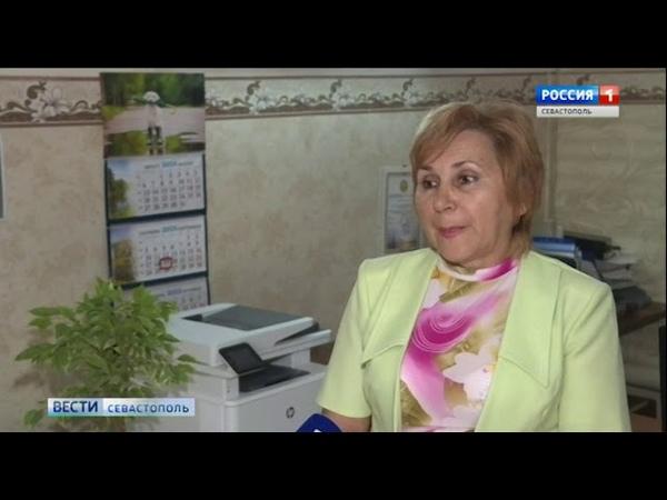 4 000 рабочих мест готовы предложить пенсионерам предприятия Севастополя