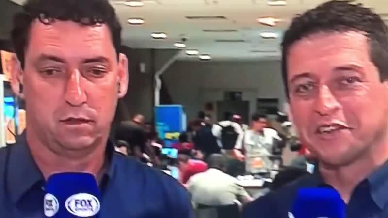 AVC TENDO UM PVC