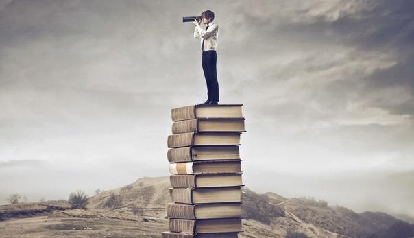 10 книг по саморазвитию, которые нужно прочитать
