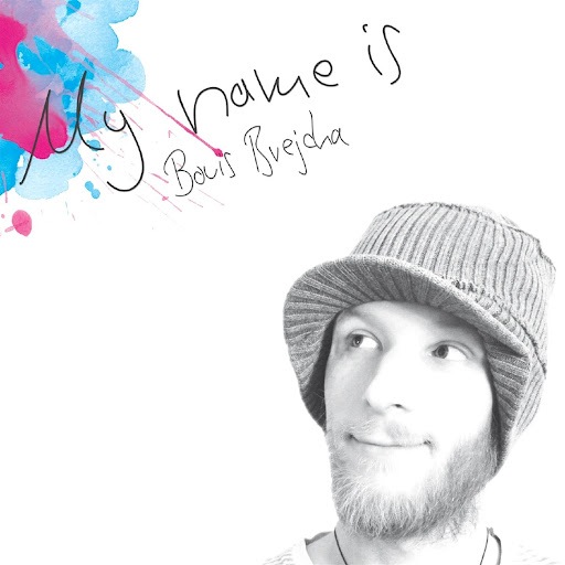 Boris Brejcha альбом My Name Is