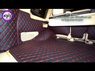 3D ковры для вашего автомобиля, собственное производство компании @AzizService_nsk_54