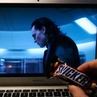 """Tom Holland's G!F !aaaaaa on Instagram: """"Greedy Loki🤣 If that made Tom smile, I'd give him a load of chocolate🍫 @twhiddleston @chrishemsworth @marv..."""